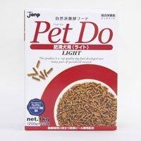 自然派醗酵フード ペットドゥ 肥満犬用(ライト) 3kg