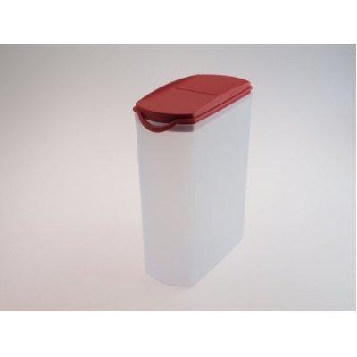1-a-tupper-a148-cereales-lata-complices-plus-2-2l-transparente-rojo