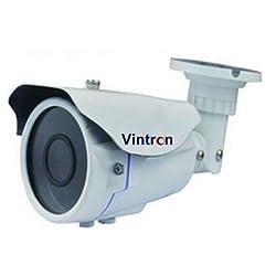 Night Vision Bullet CCTV Camera (Vintron)