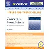 img - for Issues and Trends Online for Creasia Conceptual Foundations: The Bridge to Professional Nursing Practice (User Guide and Access Code), 1e book / textbook / text book