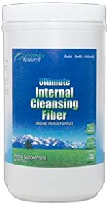 Ultimate Internal Cleansing Fiber 30 Day Supply