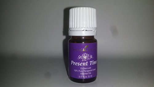 Young Living Essential Oil Present Time