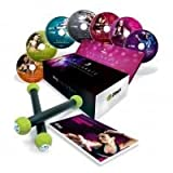 Zumba Fitness Exhilarate: The Ultimate Experience DVD set