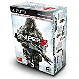 SNIPER GHOST WARRIOR 2 COLLECTORS EDITION PS3