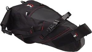 Revelate Design Pika Seat Bag: Black by Revelate Designs