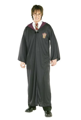 Costumes For All Occasions Ru889789 Harry Potter Adult Robe