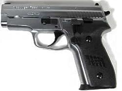 タナカ SIG SAUER P229 ステンレスモデル BBガスセット ロングレンジセット 「本体+BB弾(0.2g)(3200発)+ガス」
