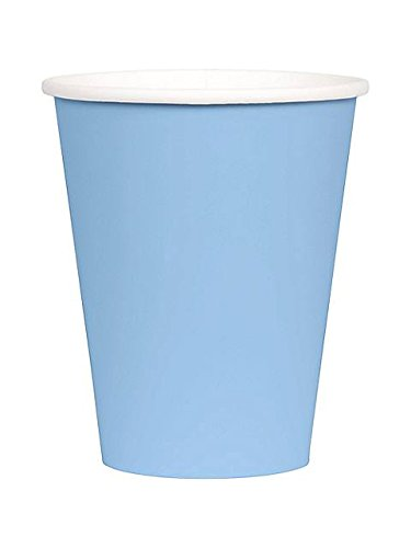 Baby Blue 9oz Cup