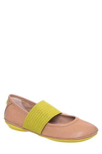 Camper Right Nina 21595-021 Ballet Flat Shoe