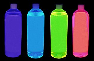 Green Uv Reactive Water Dye