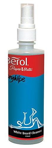 berol-dry-wipe-whiteboard-cleaner-236ml