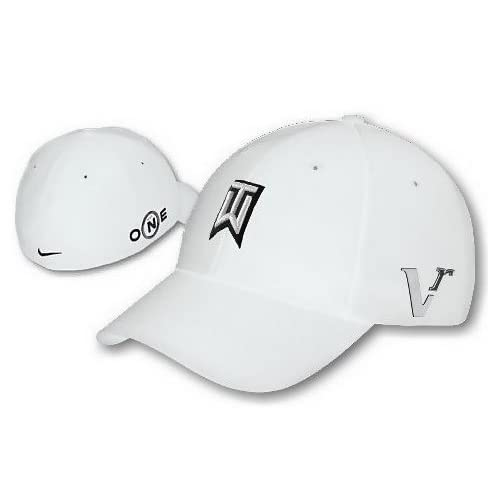 Amazon.com : Tiger Woods TW Nike Victory Red Golf Cap Hat