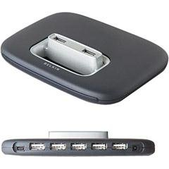 Belkin High-Speed USB 2.0 7-Port Hub from Belkin Components