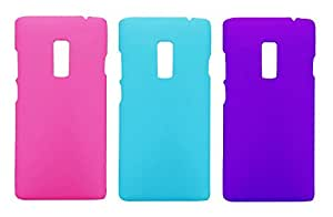 Winsome Deal Exclusive Hard Back cover case for Oneplus 2