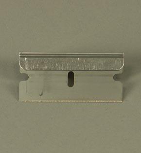 Listo Razor Blades, Single Edge, Box of 100