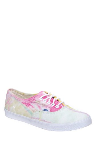 Vans Unisex Authentic Lo Pro Marble Low Top Sneaker