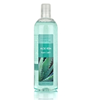 Essential Extracts Aloe Vera Foam Bath 500ml