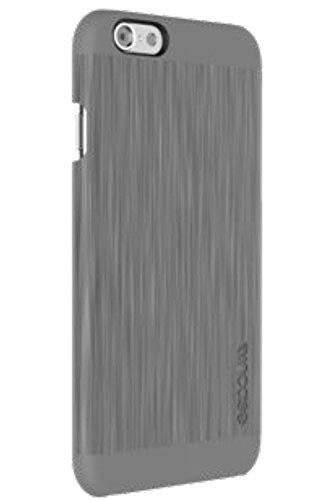 Incase (インケース) iPhone6用 クイックスナップケース(グレイ)/Quick Snap Case iPhone6 [並行輸入品]