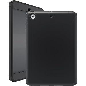 OtterBox Defender Hülle Case Cover für Apple iPad Mini mit Retina Display - Schwarz