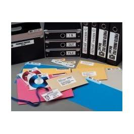 Imprimante d'étiquettes petite dK11209 inh.800 29 x 62 mm