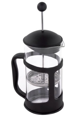 French Press Coffee and Tea Maker with Stainless Steel Filter, 34 oz. / 1000 mL (Eggnog Jelly Beans compare prices)