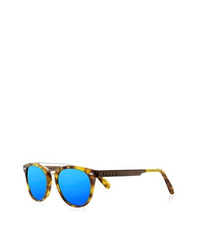 FELER SUNGLASSES Gafas de Sol Polarized Maverick (51 mm) Marrón