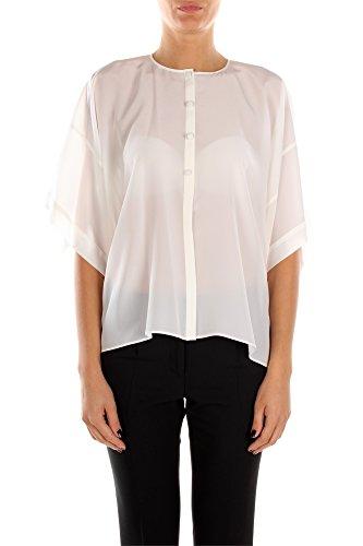 15X6013300100-Givenchy-Hauts-Femme-Soie-Blanc