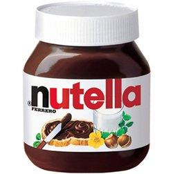 NUTELLA ヌテラ へーゼルナッツ&ココアスプレッド 750g