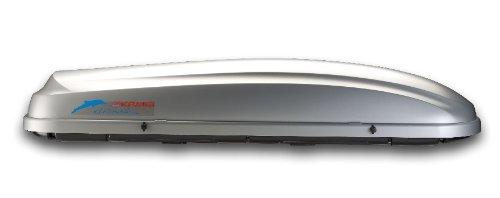 Kamei Dachbox Delphin 470 silber 470 L