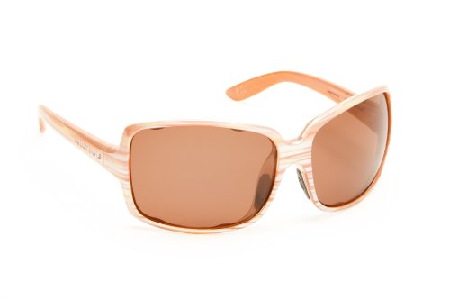 Native Eyewear Clara Sunglasses (Flamingo, Copper)