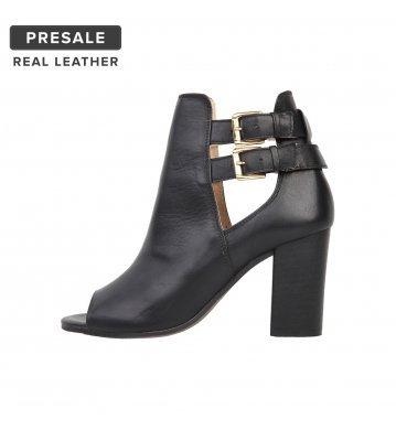 sandali scarpe V 1969 LYDIE_BLACK Nero