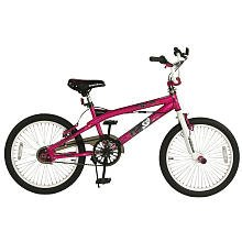 Avigo 20 inch Starlet Bike - Girls