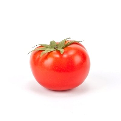 Artificial Fruits, Tomato, Red, Box Of 12 front-13316