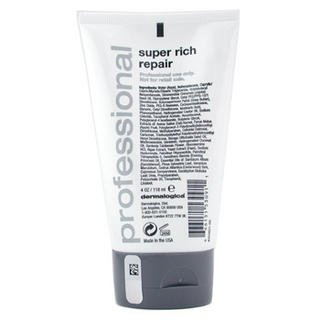 Dermalogica Super Rich Repair Professional 114ml 4oz Salon Size