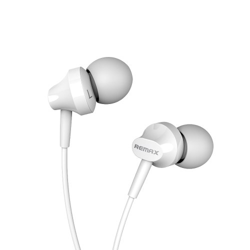 Moon Monkey 3.5 Mm Premium Stereo Wired Headsets 103Db/1Khz 15~24,000Hz 1.2M Length Suitable For Iphone Ipad Mini/Air Samsung S5/S4/Note 3 Htc M7 M8 Sony Xperia Z1/2 Nokia (White)