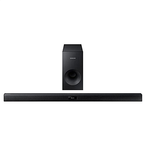 Samsung HW-J355 2.1 Channel 120 Watt Wireless Audio Soundbar (2015 Model)