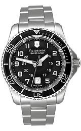 Victorinox Swiss Army Maverick GS Black Dial Men's Watch #241436 at Sears.com