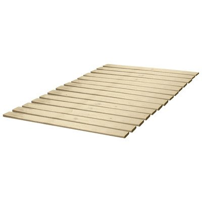 Unique Cheaper Classic Brands Wooden Bed Slats Bunkie Board Frame For Any Mattress Type Queen New