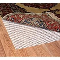 Grip-It Ultra Stop Pad for Rugs on Hard Surface Floors 8 by 10-Feet