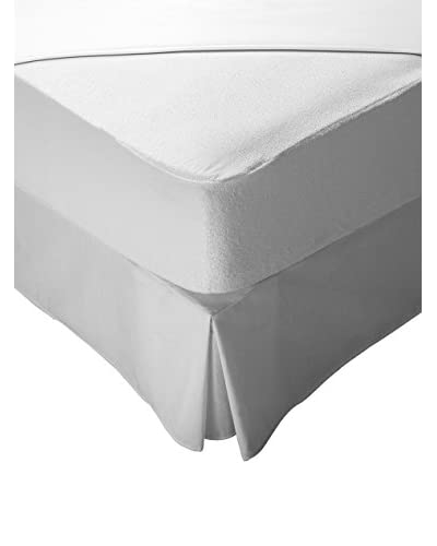 Pikolin Home Protector De Colchón Rizo Antialérgico Impermeable Y Transpirable Con Tratamiento Healthguard®
