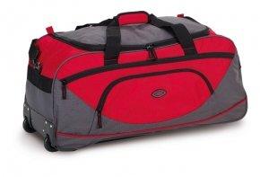 XXL - Rollen-Reisetasche, Extrem Leicht: 2,8kg