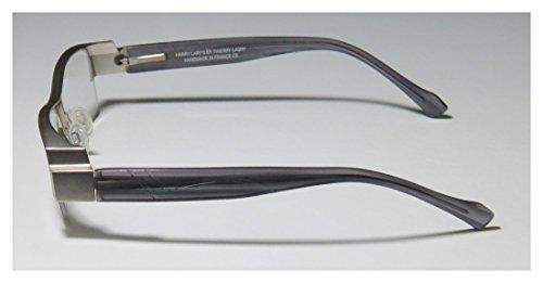 best designer glasses  designer half-rim spring