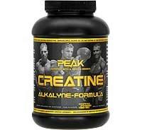 Peak Alkalyne Creatine 2 x 240 Kapseln à 1.000 mg