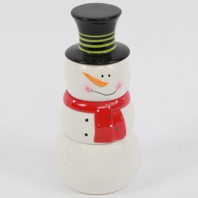 Snowman measuring cups christmas wikii for Cup snowman