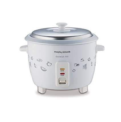 Morphy Richards Essentials 100 Electric Cooker Electric Cooker