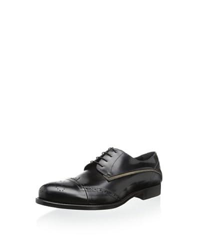 Giorgio Armani Men's Accented Dress Shoe