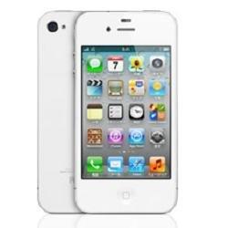 iPhone4S ホワイト (白) SIMフリー 16GB 海外正規品 SIM UNLOCKED free