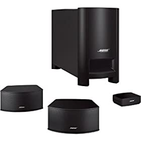 Bose® CineMate® GS Series II Digital Home Theater Speaker System, Bose® CineMate® GS Series II Digital Home Theater Speaker System review, Bose® CineMate® GS Series II Digital Home Theater Speaker System price, Bose® CineMate® GS Series II Digital Home Theater Speaker System specs, Bose® CineMate® GS Series II Digital Home Theater Speaker System features