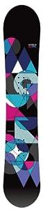 Morrow Sky Women's Snowboard Design Size:148