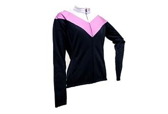 Biemme B-Wow Winter Jacket - Womens - black/mauve/gry, small